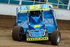 Chevy Performance 75 - NAPA Auto Parts Super DIRT Week XLVII - Oswego Speedway - 20k Kyle Inman