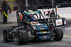 Ironton Telephone Indoor Auto Racing - PPL Center - Allentown, PA - 3JR DJ Forbes Jr