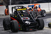 Ironton Telephone Indoor Auto Racing - PPL Center - Allentown, PA - 35 Andrew Molleur