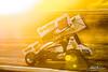 PA Sprint Car Speedweek - Port Royal Speedway - 51 Freddie Rahmer Jr.