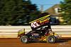 PA Sprint Car Speedweek - Port Royal Speedway - 47k Kody Lehman