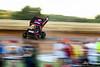 PA Sprint Car Speedweek - Port Royal Speedway - 1* Tim Wagaman