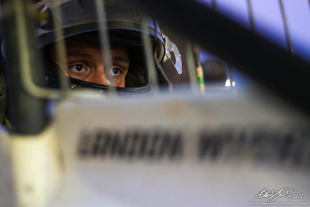 PA Sprint Car Speedweek - Port Royal Speedway - 19 Landon Meyers