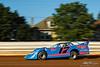 PA Sprint Car Speedweek - Port Royal Speedway - 17 Nick Dickson