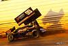PA Sprint Car Speedweek - Port Royal Speedway - 99M Kyle Moody