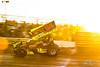 PA Sprint Car Speedweek - Port Royal Speedway - 94 Ryan Smith