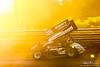 PA Sprint Car Speedweek - Port Royal Speedway - 48 Danny Dietrich