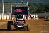 PA Sprint Car Speedweek - Port Royal Speedway - 39M Anthony Macri