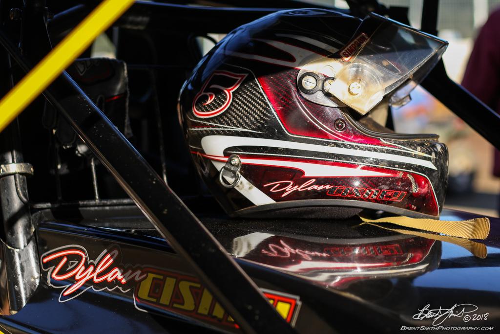 PA Sprint Car Speedweek - Port Royal Speedway - 5 Dylan Cisney