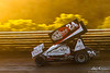 PA Sprint Car Speedweek - Port Royal Speedway - 24 Lucas Wolfe