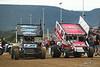 Tuscarora 50 - Arctic Cat All Star Circuit of Champions - Port Royal Speedway - 20 Ryan Taylor, 5T Tyler Reeser