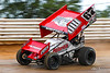 Tuscarora 50 - Arctic Cat All Star Circuit of Champions - Port Royal Speedway - 67W Justin Whittall