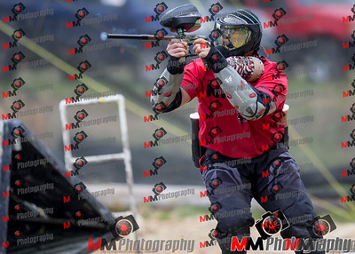 Boss Paintball 4-15-18