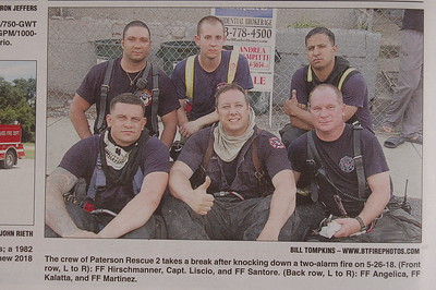 1st Responder Newspaper - September 2018