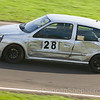 Ecobat Pegasus Sprint - 20th Oct. 2018<br /> Entry No. 28 - David Brown, Renault Clio 172 Cup<br /> Picture: Duncan Shepherd