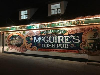 Pensacola - McGuire's Pub