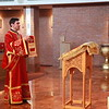 Pentecost Liturgy & Kneeling Prayers
