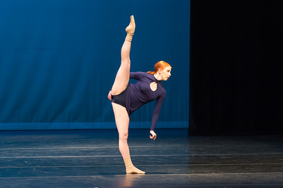 14 - Lost it to Trying - Contemporary Solo - Kaitlin Young