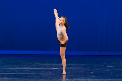 04 Hollow - Contemporary Solo - Alyssa Villareal