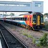 159770/852 at Peterborough