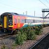 158770/852 at Peterborough