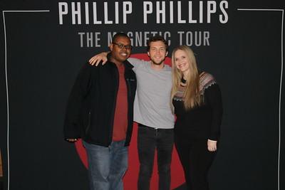 Phillip phillips 2018 cid entertainment 47 detroit mi m4hsunfo