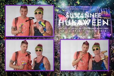 2018 - Hulaween VIP, Live Oak, FL