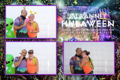 2018.10.26 - Hulaween, Live Oak, FL