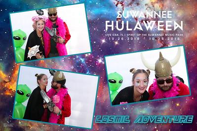 2018.10.27 - Hulaween, Live Oak, FL