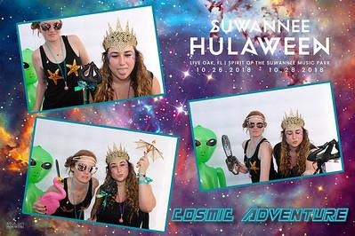 2018.10.28 - Hulaween, Live Oak, FL