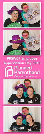 Planned Parenthood Staff Appreciation Day, Sarasota, FL