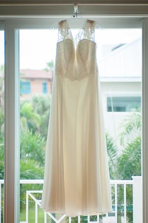 2018.10.06 - Kayla & Phil's Wedding, Bradenton, FL