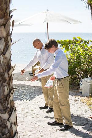 2018.11.10 - Cynthia & Ross's Wedding, Casperson Beach, Venice, FL