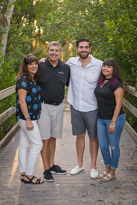 2018.12.30 - Mihelick Family, Casperson Beach, Venice, FL