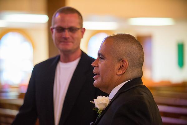 20018.10.20 - Virginia and Richard's Wedding, Englewood, FL