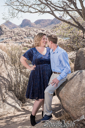 2018-07-06 Katie & Bradley - © Studio 616 Photography-1