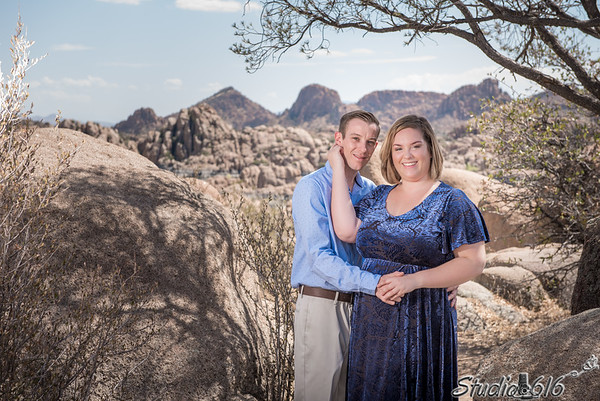 2018-07-06 Katie & Bradley - © Studio 616 Photography-9