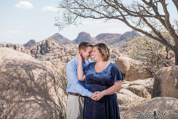 2018-07-06 Katie & Bradley - © Studio 616 Photography-7-2