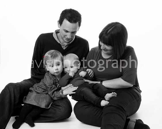 McQuillan Family
