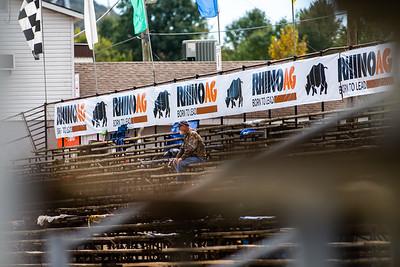 Rhino Ag banners