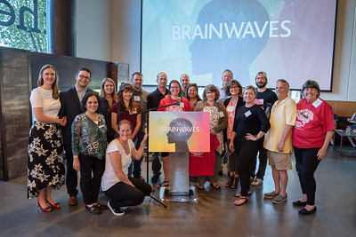 Providence Brainwaves