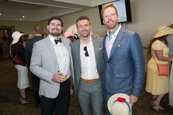 2018.05.05 The Guardsmen-Kentucky Derby Party