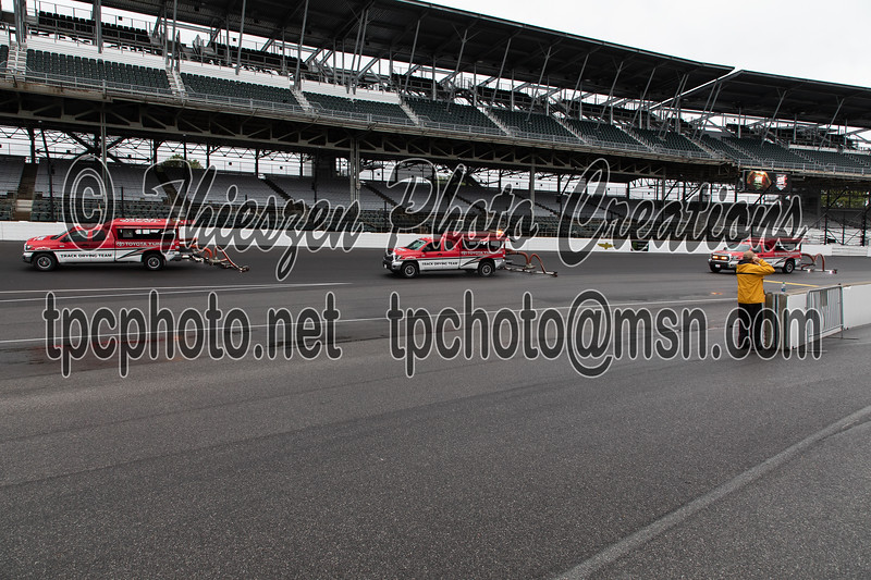 Big Machines 400 at the Brickyard., at the Indianapolis Motor Speedway in Indianapolis, IN. Photo by Eric Thieszen.