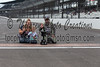 Lillys Diabetes 250 at the Brickyard., at the Indianapolis Motor Speedway in Indianapolis, IN. Photo by Eric Thieszen.