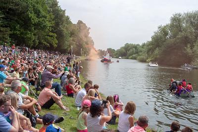 Raft Race 2018