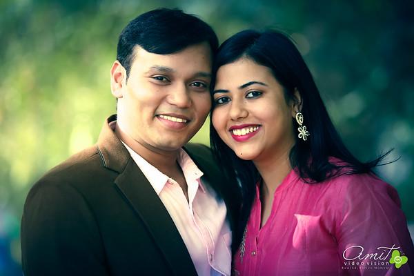 Rashmi & Neeraj