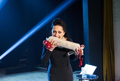 2018-03-14 Recital Prerov - Lucie Bila