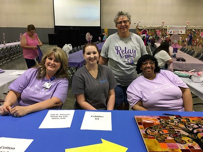 Relay for Life (June 2018)