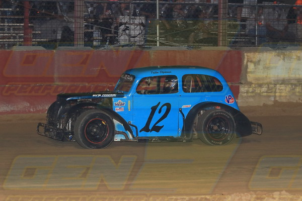 Rockfish Speedway- April 28th