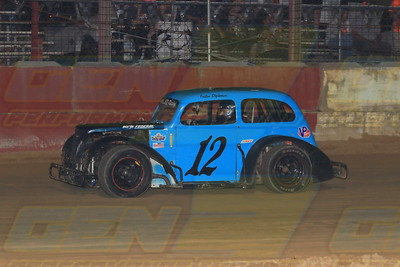 Rockfish Speedway- April 28th